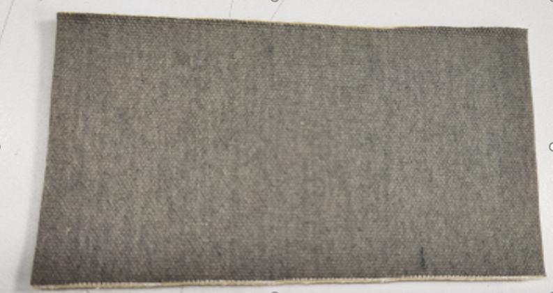 能释放负离子和远红外线的棉基布